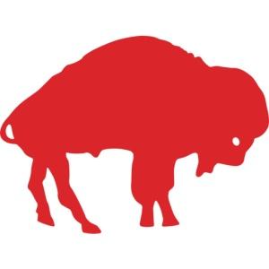Buffalo Bills old logo