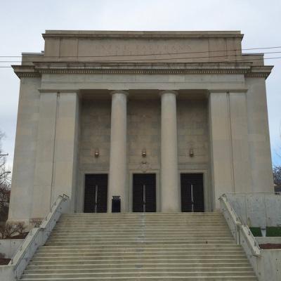 Hill House Association Kaufmann Center formerly the Irene Kaufmann Settlement, Pittsburgh, PA