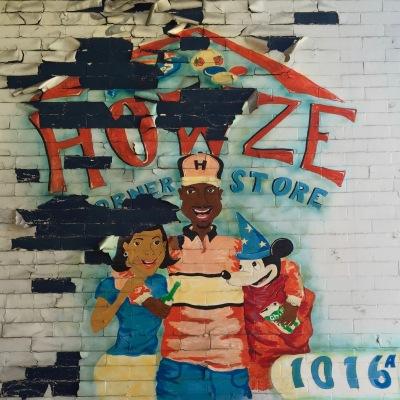 former Howze Corner Store, Wilkinsburg, PA